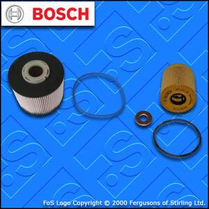 Fits PEUGEOT 407 2.0 HDI Diesel 04-12 Oil,Air,Fuel /& Pollen Filter ServIce Kit