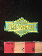 BSA Boy Scout Patch ~ SHAMUT TRIBE 69C3 ex