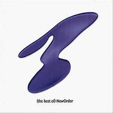 New Order - Best of ZUSTAND SEHR GUT
