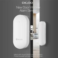 DIGOO 433MHz Door Window Alarm Sensor For HOSA HAMA Smart Home Security System