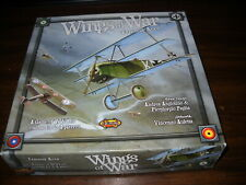 Wings of War: Famous Aces: Complete