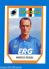 CALCIO FLASH '94 Lampo - Figurina-Sticker n. 272 - ROSSI - SAMPDORIA -New