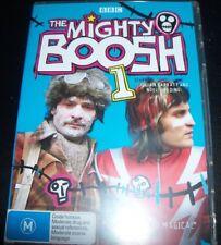The Mighty Boosh Series 1 (Australia Region 4) DVD – Like New