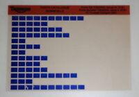 Microfiche Spare Parts Catalog Parts Catalogue Triumph Bonneville Stand 07/01