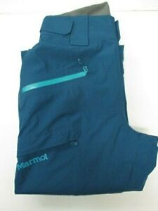 Marmot Lightray Ski Trousers Mens SIZE S REF CN1133