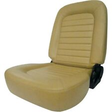 Classic 60s Mustang Style Bare RH-Side Seat, 24 Inch Tall