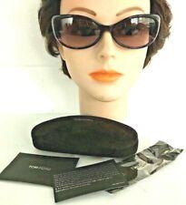 fee0e0d88c NEW Tom Ford Sebastian Women s Sunglasses Purple FT 232 Sun Glasses  350  w Case