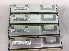 New listing 32Gb 4x8Gb Pc2 5300F Ecc Dell Precision 690 490 T5400 Sc1430 Memory