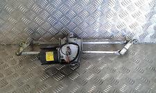 Mécanisme + moteur essuie-glace avant RENAULT Clio II (2) Phase 1 - 53550802