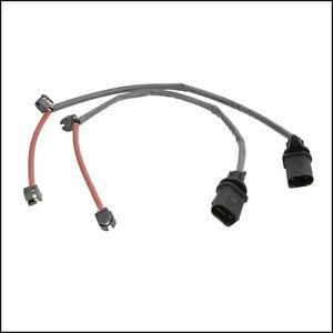 Coppia Sensori Freni Anteriori Per Audi A5 (8T3) dal 2007>