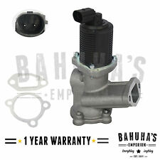 EGR VALVE FOR VAUXHALL CORSA D ASTRA H COMBO 1.3 CDTI 2005>ONWARDS 55192348