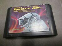Heavy Nova (Sega Genesis, 1991)