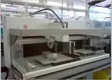 Tecan Genesis FREEDOM 200 8 Automated Elisa Liquid Handling Clinical System Lab