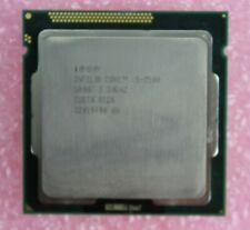 Intel Core i5-2500 3.3GHz 6MB L3 Cache LGA1155 SR00T Desktop CPU Processor