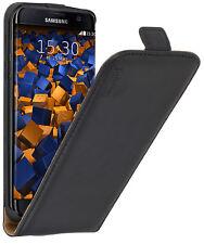 mumbi Tasche für Samsung Galaxy S7 Edge Ledertasche Hülle Case Cover Flip Case