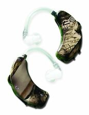 Walker's Game Ear Ultra Ear Behind-the-Ear Hearing Enhancers (2 Pack), New