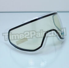 HK Army KLR Pure Thermal Lens - Diamond Clear **FREE SHIPPING** Paintball