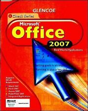 iCheck Microsoft Office 2007, Student Edition ACHIEVE MICROSOFT OFFICE 2003