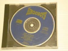 Bingoboys How to dance-Remix (1991, feat. Princessa) [Maxi-CD]