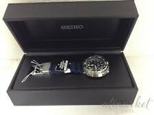 SEIKO PROSPEX SBBN037 Marine Master Professional Navy Men's Watch EMS