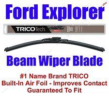 Ford Explorer 2005-2010 Wiper Premium Beam Blade Wiper Blade (Qty 1) - 19200