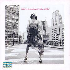 Eu Sou a Multidao * by Vania Abreu (CD, Dec-2003, Bmg)