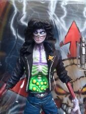 1997 EVIL ERNIE Zombie Figure by Clayburn Moore Chaos Comics Brian Pulido's NIB