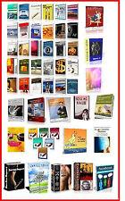 65 eBooks PAKET mit Cover und 200 extra eBooks - alle mit Master-Reseller-Lizenz