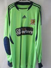 Hull City 2012-2013 Portero De Fútbol camisa tamaño XL BNWT / 12191