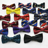 Fashion Baby Kids Boy Toddler Wedding Bow Tie Party Bowtie Pre-Tied Cute Necktie