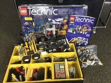 Lego Technic 8868  KRANWAGEN TRUCK