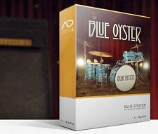 XLN Audio Blue Oyster ADpak Drum Kit Sample EXPANSION for Addictive Drums 2 - DL