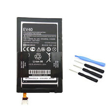 New 3200mAh Motorola Droid Razr Maxx HD XT926M SNN5913A EV40 Battery+Tools