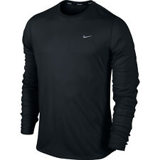 Nike LS Dri-Fit Running Training T-shirt Camiseta Entrenamiento