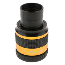 """1.25"""" SWA 27mm 70-Deg Super Wide Angle Eyepiece for Astronomical Telescope"""