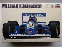 Hasegawa 1:24 Scale Paul Stewart Racing Lola T90-50 F3000 Model Kit - New #23016