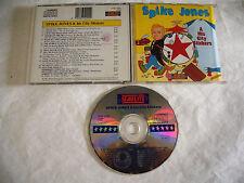 SPIKE JONES & His City Slickers  CD