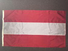 Austria Flag 3x5 100% Nylon