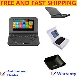"""GPD XD Plus HW & Most Stable Update Game Consoles 5"""" Touchscreen Android 7.0"""