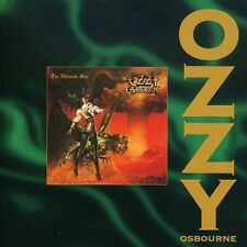 Ozzy Osbourne Ultimate sin (1986) [CD]