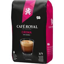 CAFE ROYAL 186510000022 Crema, Kaffeebohnen