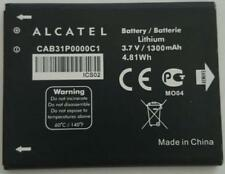 Alcatel One Touch OT-990A OT-908 battery 1300 mAH