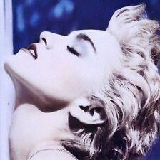Madonna - True Blue (CD, 2001, 2 Bonus Tracks) RARE/OOP Music Album