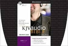 KJV Audio Bible Dramatized, , Zondervan, Good, 2002-07-01,