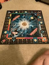 Monopoly Ultimate Banking Game Board