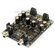 DC 12V TA2024 2 X 15W 4 ohm Class-D Audio Amplifier Board Stereo Hifi Mini T-Amp
