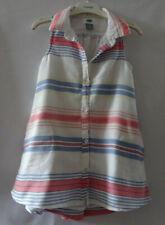 Old Navy GAP Girls Shirt Dress - 4 Years