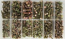 NUT & BOLT KIT 400pc TOYOTA COROLLA KE10 15 20 25 30 35 50 55 70
