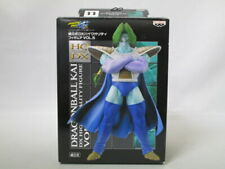 D1003 Banpresto Dragonball Kai HQDX vol.5 figure Zarbon Japan