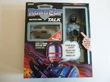"Robocop Talking Light & Sound Audiotronic 12"" Action Figure New1993"